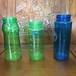 厂家直销透明PET材质运动水壶户外运动塑料水杯加工定制
