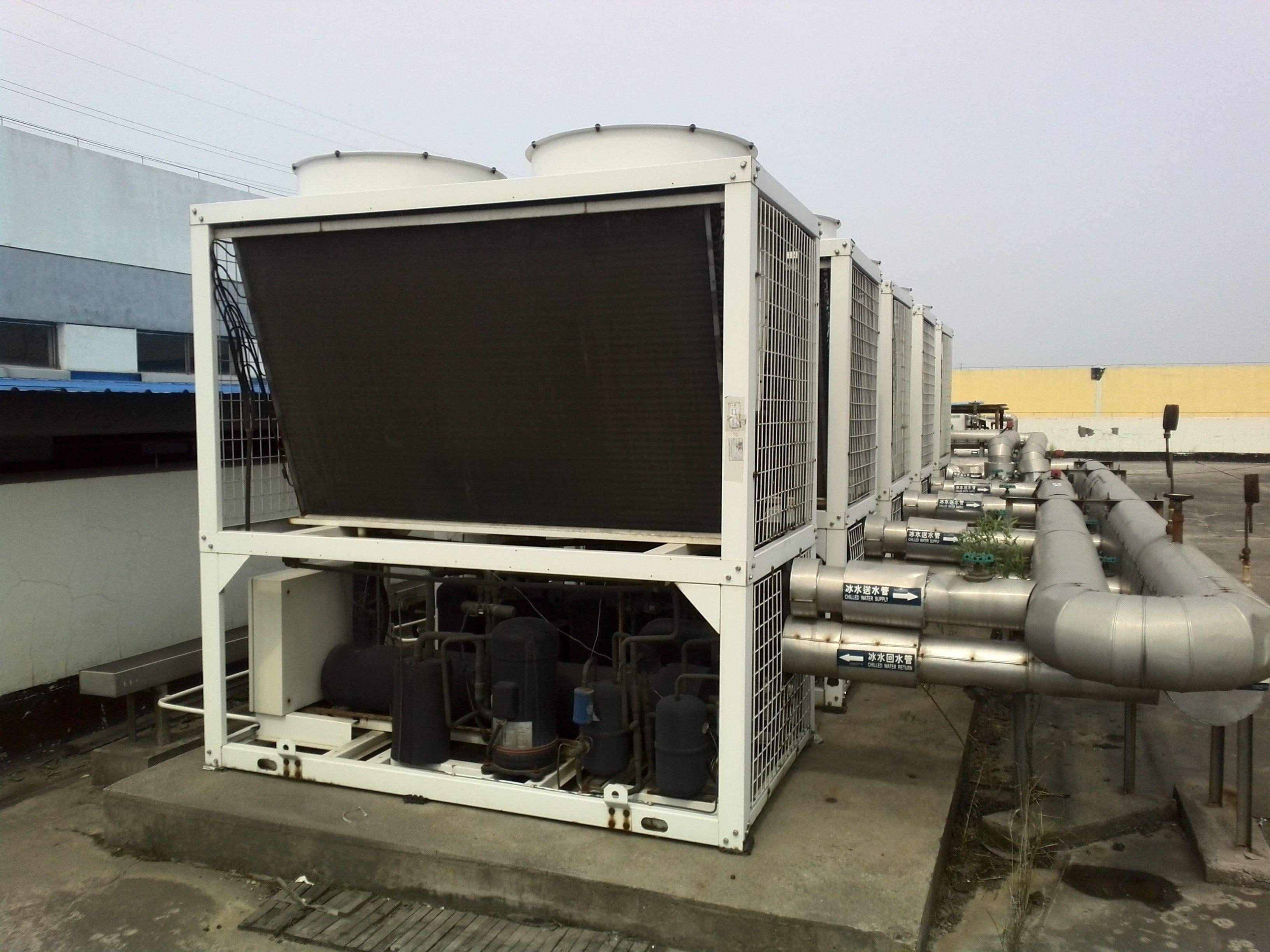 海尔商用空调KDR(d)-125E/(M)使用安装说明书:[2]
