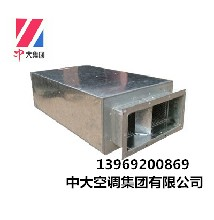 江苏ZP100型片式消声器规格型号生产厂家哪家好图片