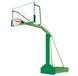 阜阳鸿鑫文体销售移动式/地埋式篮球架仿液压篮球架更换篮板