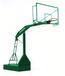 阜阳鸿鑫文体销售移动式篮球架阜阳地埋式休闲篮球架仿液压篮球架销售价格地址