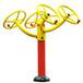阜阳鸿鑫文体销售广场健身器材休闲健身路径公共健身设施销售价格地址