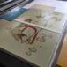 金属标牌uv平板打印机昭通广告行业3D打印机