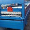 910型波纹板压型设备有效宽度为910mm展开宽度为1000mm波高7mm波距131mm