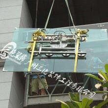 珠海玻璃幕墙更换—幕墙玻璃维修工程—幕墙玻璃图片