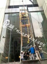 广州幕墙玻璃更换广州幕墙玻璃更换维修更换玻璃幕墙图片