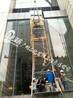 广州幕墙玻璃改开窗