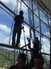 广州外墙玻璃安装