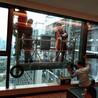 广州幕墙改造玻璃开窗