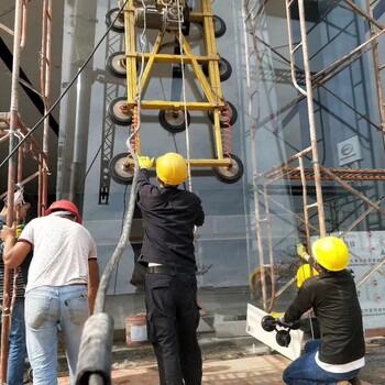 广州外墙玻璃更换维修-幕墙施工-广州三艳建筑玻璃幕墙安装工程有限公司