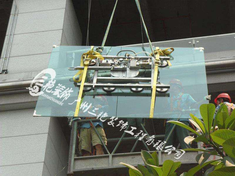 廣州三艷裝飾工程有限公司
