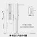 廣東賽卡尼電熱水器品牌批發一集成淋浴屏電熱水器