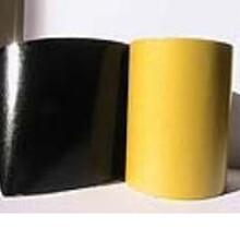 昆山优扬宏PET双面胶带厚度0.125PET双面胶带耐高温120度图片