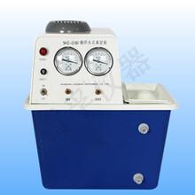 廠家供應過濾減壓循環水真空泵運轉穩定一機多用真空泵圖片