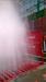 廣安工地用自動洗輪機現場實拍圖