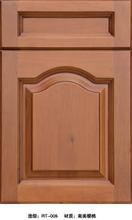 防城港睿兔櫥柜門供應睿兔實木櫥柜門性價比最高圖片