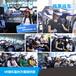 廣州幻影星空VR體驗館設備活動室項目CS對戰VR科技館戰車