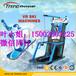 9dvr虚拟现实体验馆vr设备厂家vr滑雪机