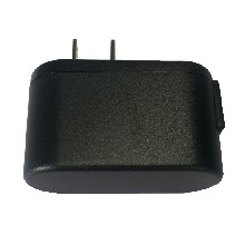 广东厂家专业生产美规单口USB充电器插头过UL认证5V1A手机充电器图片