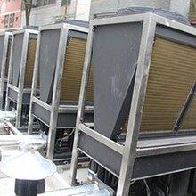 兰州空气能热泵安装-维修-改造