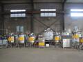 鲜奶生产线,小型酸奶生产线,酸奶发酵设备图片