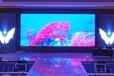 济南LED显示屏制作维修LED门头屏安装调试