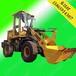 铲粮铲车加高臂5米铲车铲小麦专用铲车山东购买价格JUAN