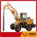打孔机鹅卵石专用打坑机电线杆钻坑机厂家全国直销JUAN