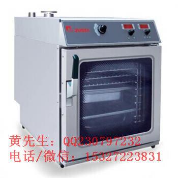 4层佳斯特电子版万能烤箱 EWR-04-23-L型(10600)