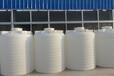 西安3吨塑料罐3方塑料水桶厂家价格实惠