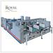 厂家供应优质纸箱糊箱机双片式粘箱机纸箱生产设备