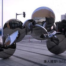 现代城市里有创意的景观雕塑设计欣赏