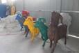 西藏雕塑康大雕塑玻璃鋼動物雕塑