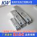 供应变频器配套刹车电阻高品质铝壳电阻铝壳制动电阻