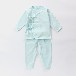 妮貝爾新生嬰幼兒寶寶衣服待產包真空消毒滅無菌孕婦入醫院產房用衣服