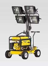 救灾场所照明必选-威克诺森ML225紧凑重量轻实惠移动照明车图片