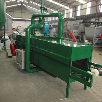 生物肥制造化工烘干機/12米環保型干燥機