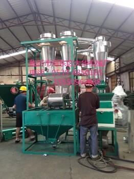 40型50型小麥面粉磨面機正規廠家