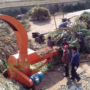 小時10噸鍘草機秸稈切斷粉檔次