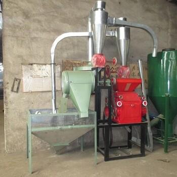 小麦磨面机组