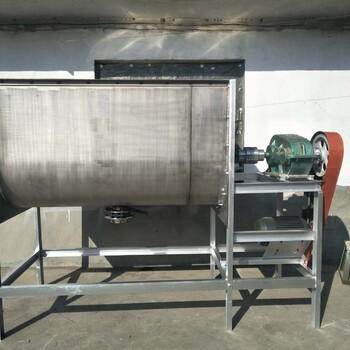 卧式不锈钢真石漆搅拌机满足用户需求