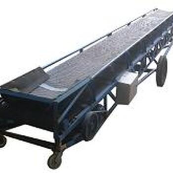 自走式皮带输送机