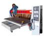 厂家直销木工加工中心四轴联动冠通数控定制木工机械