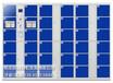 海西电子条码式寄存柜超市ic卡寄存柜厂家工厂