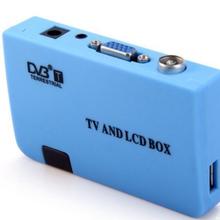 LCDTVBOX播放器多媒体播放器厂家图片