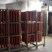 定制宠物零食牛肉鸡肉特殊制冷工质空气能烘干机