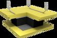 万州水平力分散型隔震橡胶支座执行什么标准