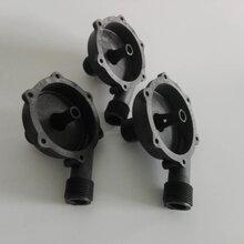 氟塑料磁力泵配件,耐酸磁力泵,四氟磁力泵配件现货图片