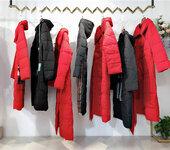 杭州买衣服哪里性价比高俪如羽绒服19冬日韩女装专柜品质广州石井尾货女装批发市场