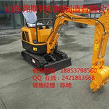 工作效率高的多功能挖掘机多功能挖土机迷你挖机